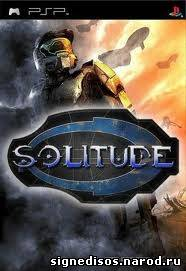 Halo Solitude