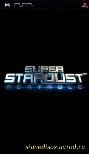 Super Stardust Portable