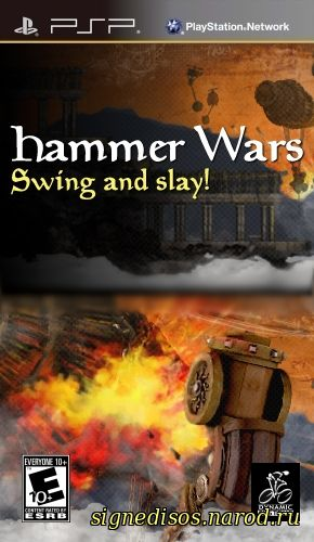 Age of Hammer Wars