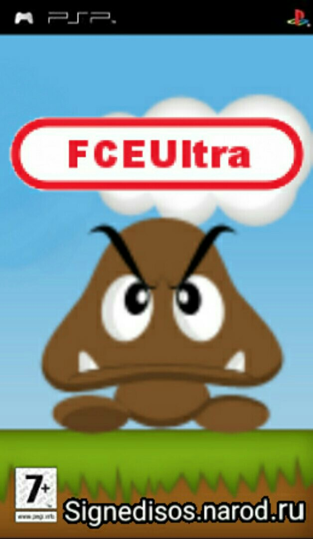 FCEUltra