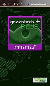 Green Tech Plus