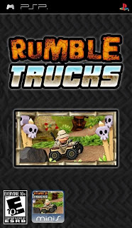 Rumble Trucks (RUS) v.0.2