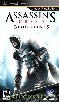 Assasins's Creed: Bloodlines